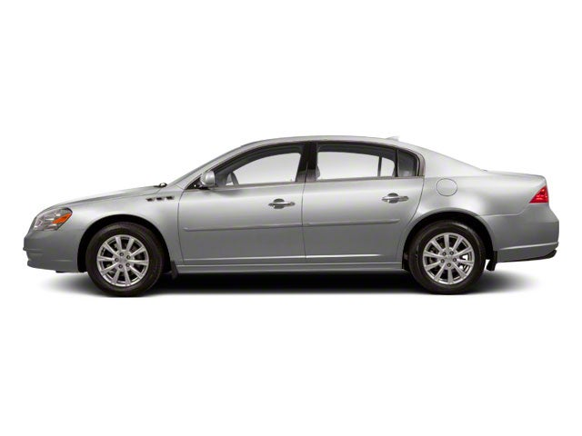 Buick Lucerne CX In Rochester MN Buick Lucerne Lupient - Buick rochester mn