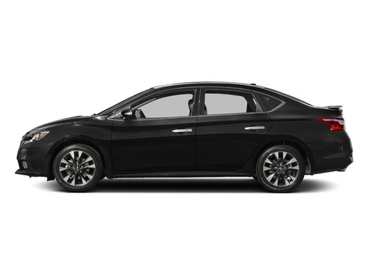 2017 Nissan Sentra Sr In North Rochester Mn Lupient Of