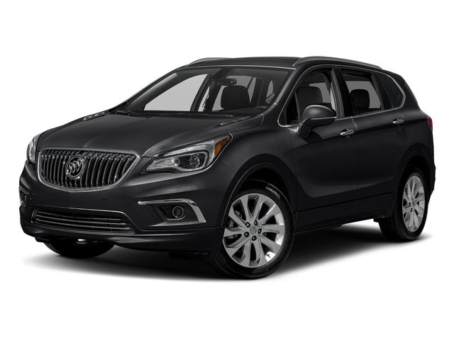 Buick Envision In Rochester MN Buick Envision Lupient - Buick rochester mn