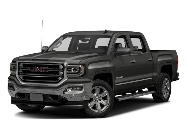 2016 Gmc Sierra 1500 Slt In North Rochester Mn Lupient Nissan Of