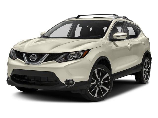 2017 Nissan Rogue Vs 2017 Nissan Pathfinder Autos Post