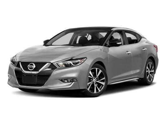 2018 Nissan Maxima 3 5 Sl In North Rochester Mn Lupient Of