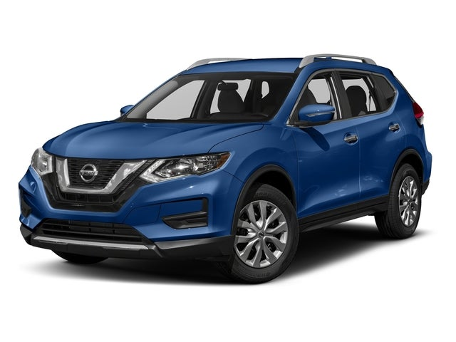 2018 Nissan Rogue Sv In North Rochester Mn Lupient Of