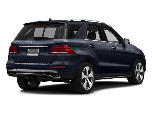 2016 Mercedes Benz GLE Base In North Rochester, MN   Lupient Nissan Of  Rochester