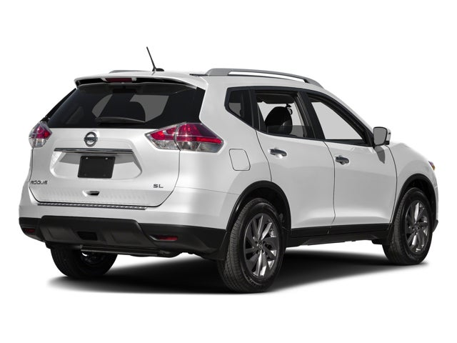 2016 Nissan Rogue Base In North Rochester Mn Lupient Of
