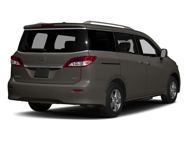 2016 nissan quest sv in rochester, mn   rochester nissan quest