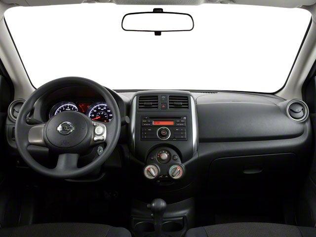 2013 Nissan Versa 1.6 SV In North Rochester, MN   Lupient Nissan Of  Rochester