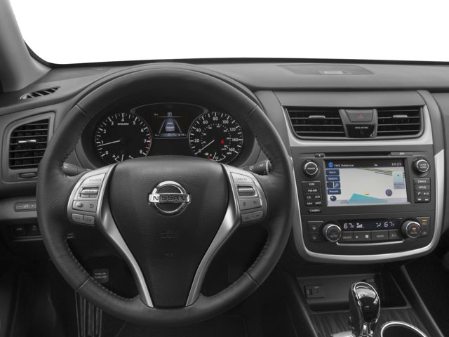 2016 Nissan Altima 2 5 Sl In North Rochester Mn Lupient Of