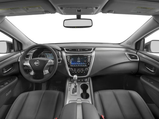 2016 Nissan Murano Sl In North Rochester Mn Lupient Of