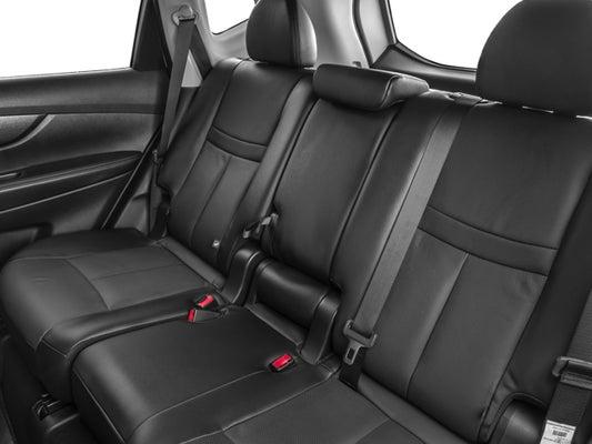 Prime 2016 Nissan Rogue Sl Ibusinesslaw Wood Chair Design Ideas Ibusinesslaworg