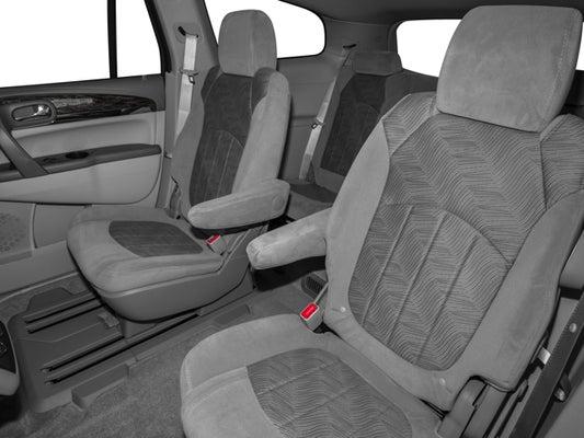 Strange 2017 Buick Enclave Leather Creativecarmelina Interior Chair Design Creativecarmelinacom