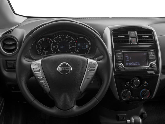 2017 Nissan Versa Note Sv In North Rochester Mn Lupient Of