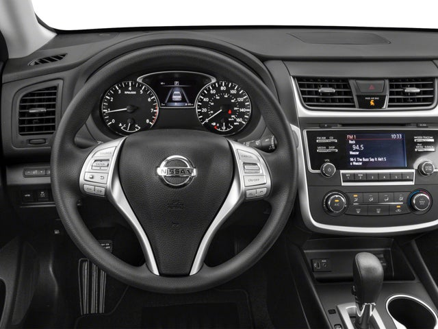 Nissan Altima 2.5S >> 2018 Nissan Altima 2 5 S In Rochester Mn Rochester Nissan Altima