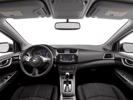 Nissan Sentra Sv >> 2018 Nissan Sentra Sv In Rochester Mn Rochester Nissan Sentra
