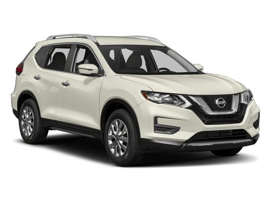 2018 nissan rogue repair manual