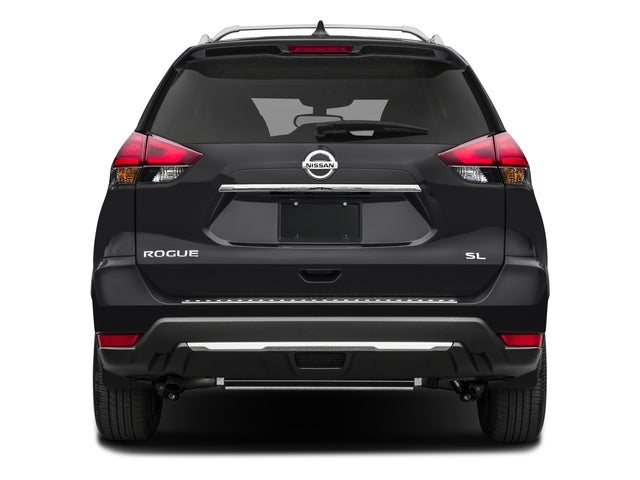 2018 Nissan Rogue Sl In North Rochester Mn Lupient Of