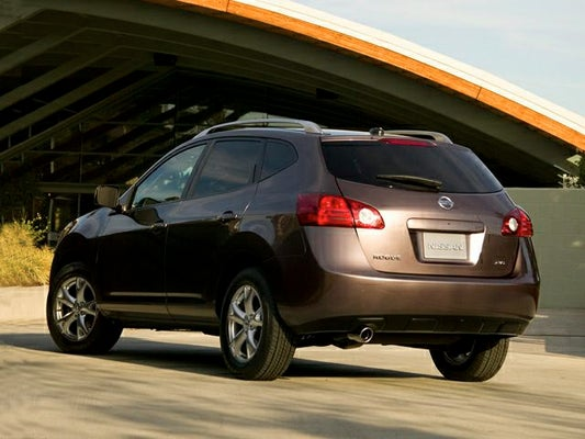 2008 nissan rogue sl in rochester, mn | rochester nissan rogue
