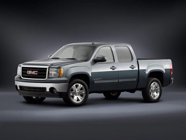 2009 Gmc Sierra 1500 Slt In North Rochester Mn Lupient Nissan Of