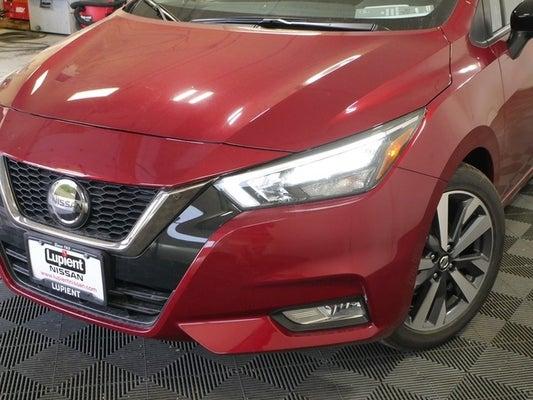 2020 Nissan Versa Sedan 1 6