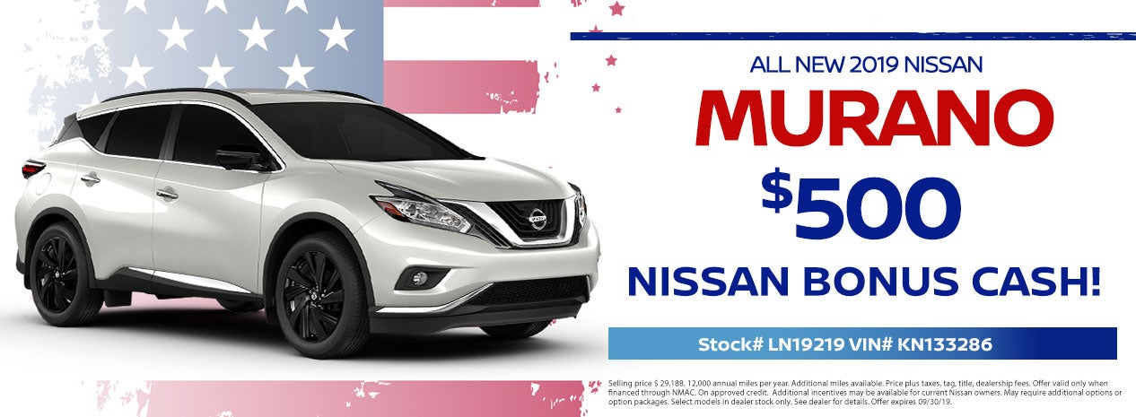 Nissan Dealership in Rochester | Lupient Nissan